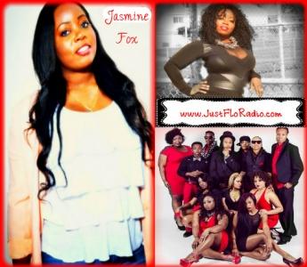 Jasmine Fox