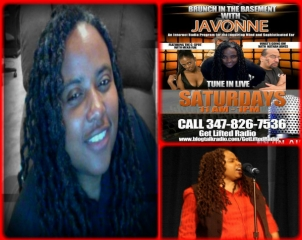 JaVonne Armstrong