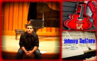 Johnny Deltoro