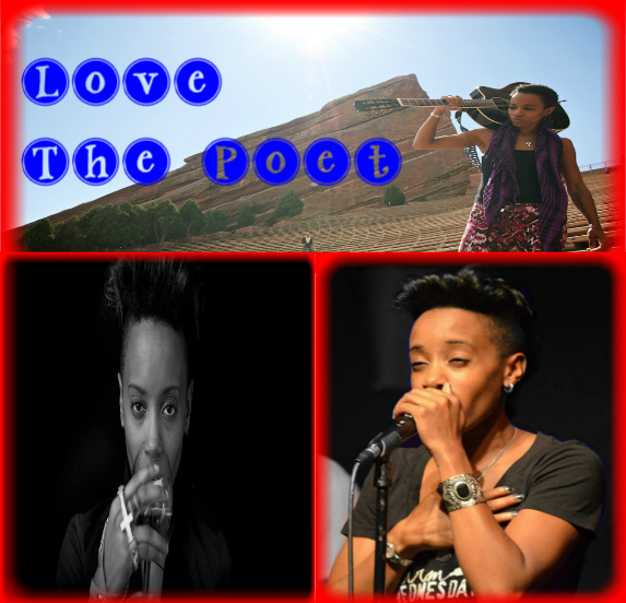 Featured Artist: Love The Poet
