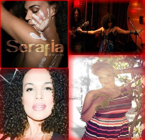 Serafia