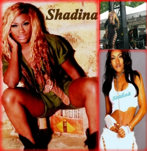 Shadina