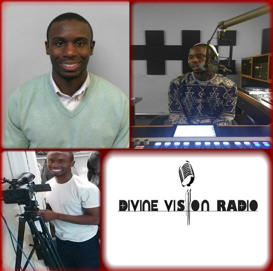 Featured Radio Host Charles Price