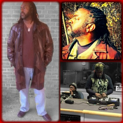 Featured Producer, Songwriter and DJ Neal Conway