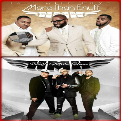 Featured Gospel Group Half Mile Home
