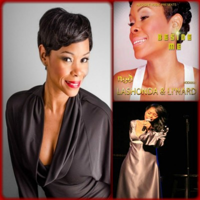 Featured Artist LaShonda Reese