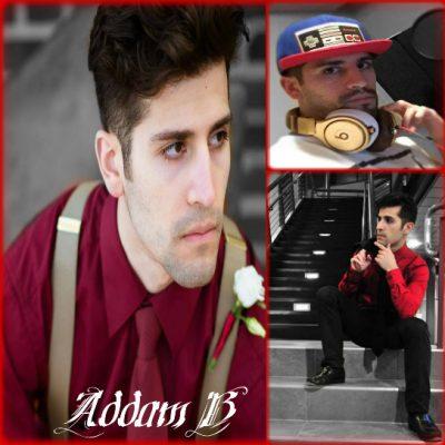 Featured Artist Addam B