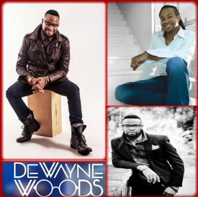 Featured Artist DeWayne Woods