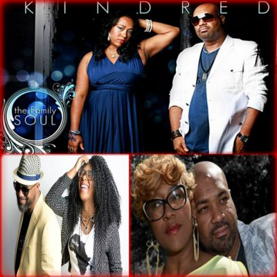 Featured Artist Kindred The Family Soul