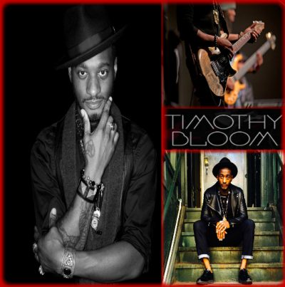 Featured Artist Timothy Bloom
