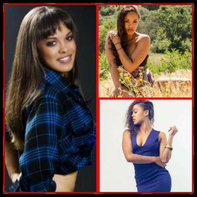 Featured Actress Crystal Jasmin