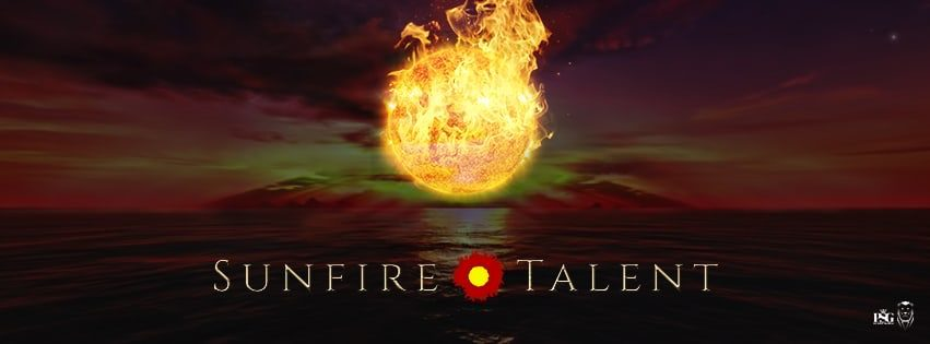Sunfire Talent Header Image